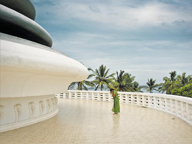 Sri Lanka - L'autre île de Beauté
